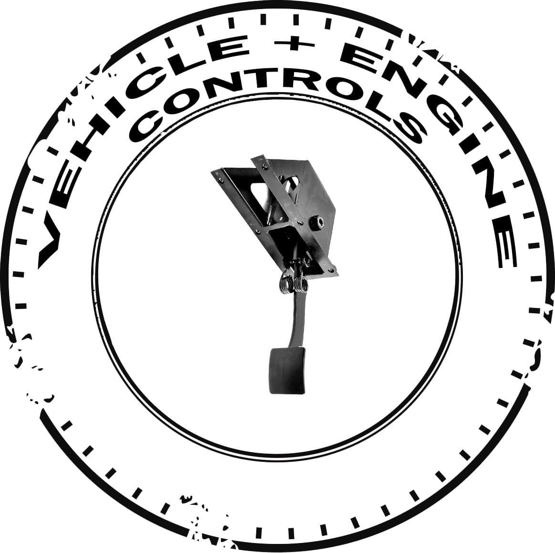 Vehicle & Engine Controls